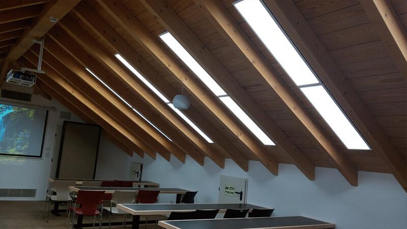 大学講義室